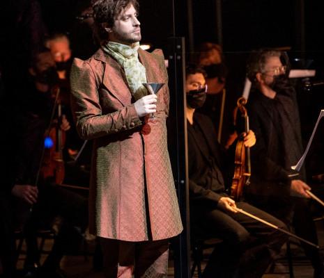 Samuel Namotte - La Traviata par Gianni Santucci