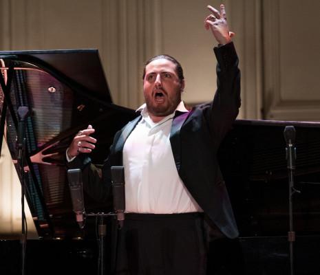Florian Sempey - Salle Gaveau