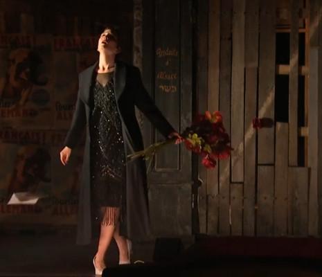 Kate Lindsey - Faust par Frank Castorf