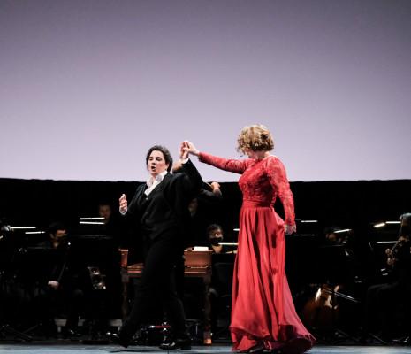 Diana Haller et Ana Durlovski - Alcina