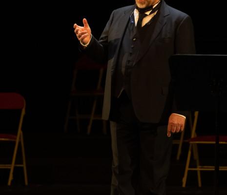 Roberto Scandiuzzi - La Force du Destin