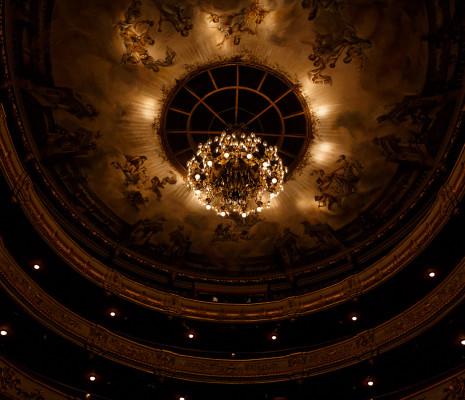 Opéra national du Rhin à Strasbourg