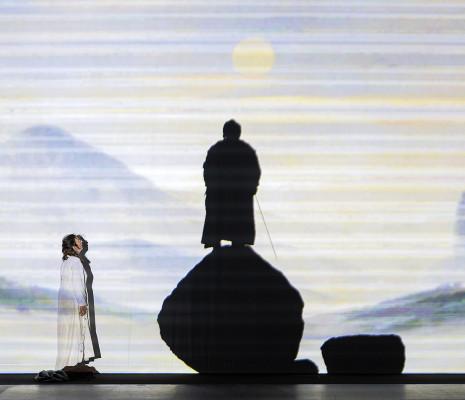 Anaïk Morel & Thomas Bettinger - Werther par Sandra Pocceschi, Giacomo Strada