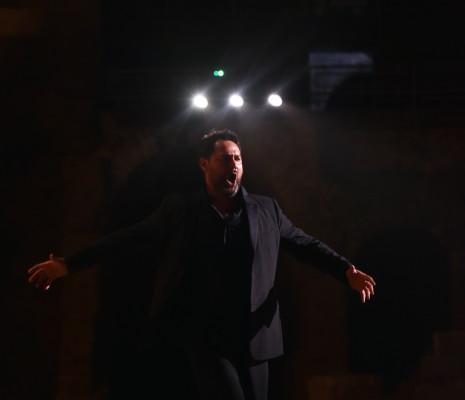 Ildar Abdrazakov - Nuit Verdienne