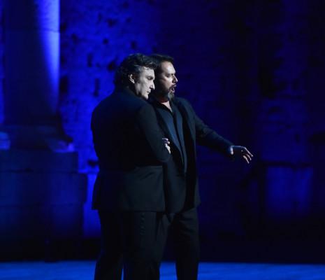 Ildar Abdrazakov & Ludovic Tézier - Nuit Verdienne