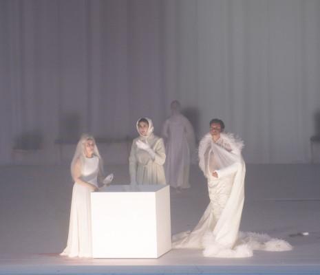 Michael Spyres - Don Giovanni par Romeo Castellucci