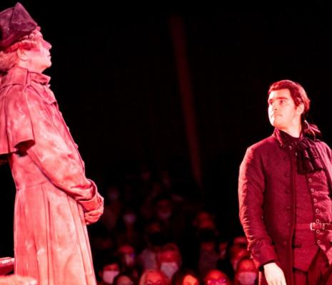 Richard Mitham et Matthew Durkan - Don Giovanni par Diva Opera