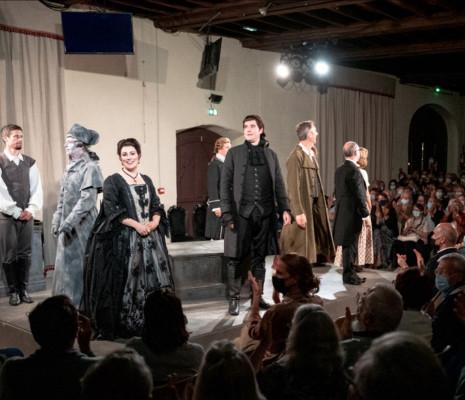 Don Giovanni par Diva Opera