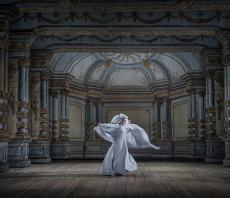 Roberta Mameli - Agrippina par Staffan Valdemar Holm