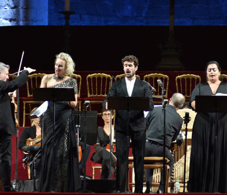 Thibault Noally, Blandine Staskiewicz, Paul-Antoine Bénos-Djian & Anthea Pichanick