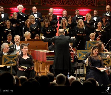 Orchestre et Chœur Bach de Munich