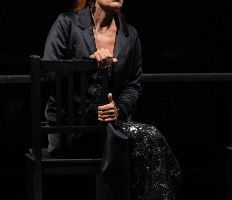 Béatrice Uria-Monzon dans La Joconde par Olivier Py