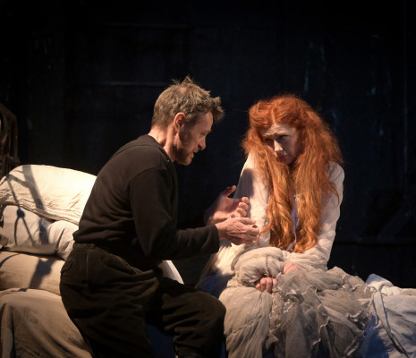 Simon Keenlyside & Patricia Petibon - Pelléas et Mélisande par Eric Ruf