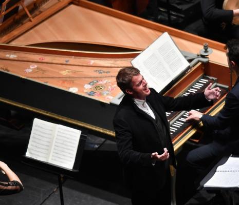Philippe Jaroussky - Radamisto