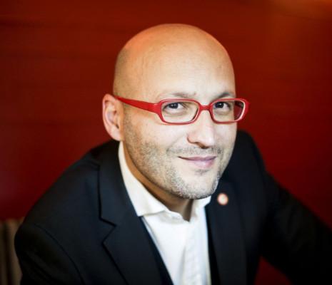 Enrique Mazzola