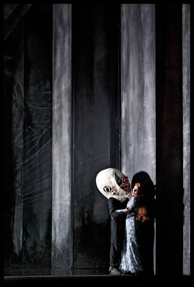 La Joconde par Olivier Py