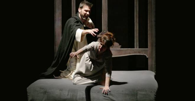 Nicolas Courjal & Nicole Car - Faust par Nadine Duffaut