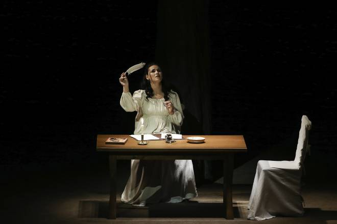 Natalia Pavlova - Eugène Onéguine par Alain Garichot