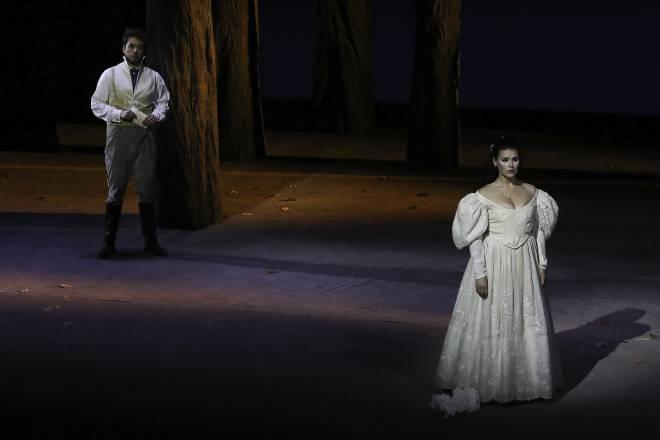 Szymon Mechliński & Natalya Pavlova - Eugène Onéguine par Alain Garichot