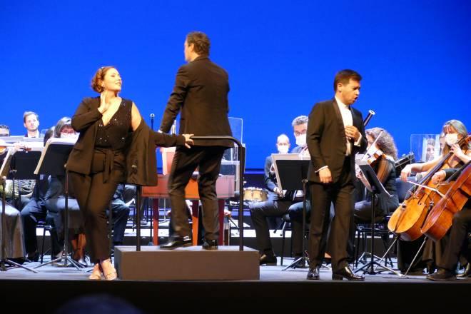 Teresa Iervolino & Mirco Palazzi