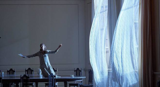 Eugène Onéguine par Dmitri Tcherniakov