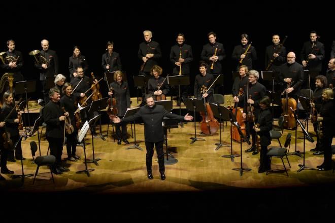 Gianluca Capuano & Les Musiciens du Prince-Monaco