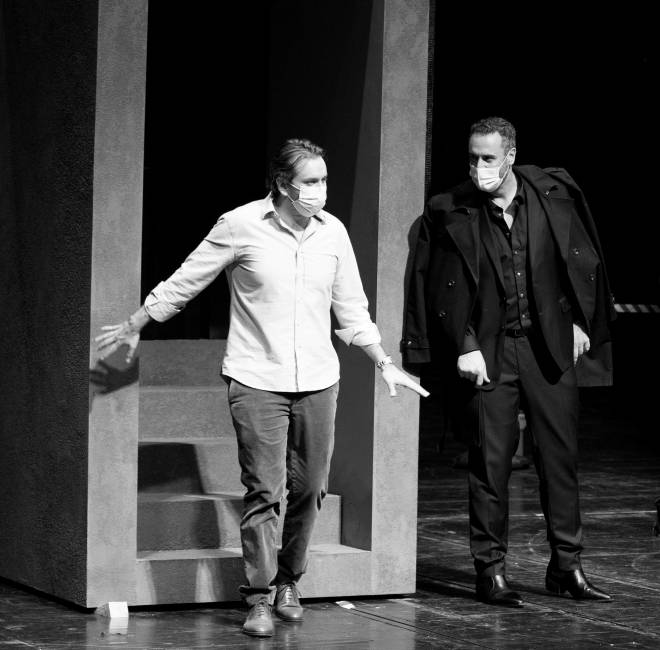 Faust par Tobias Kratzer