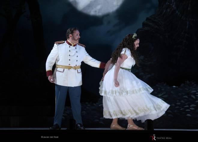Michael Spyres & Clémentine Margaine - Norma par Justin Way