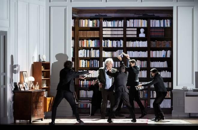 Jean-Yves Chilot - Faust par Tobias Kratzer
