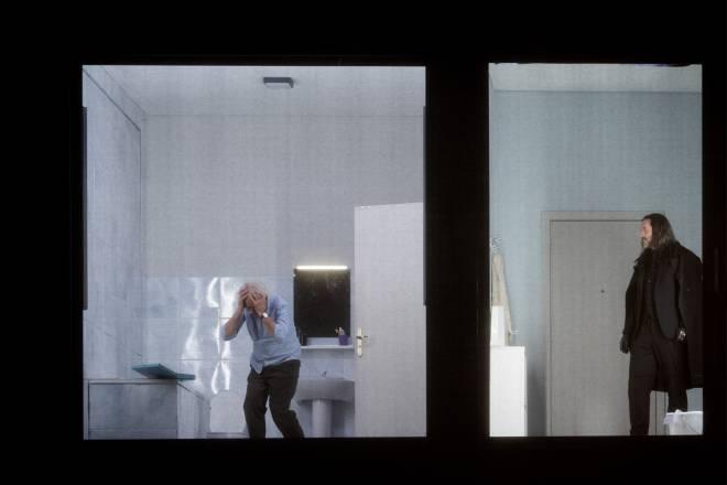 Jean-Yves Chilot et Christian Van Horn - Faust par Tobias Kratzer
