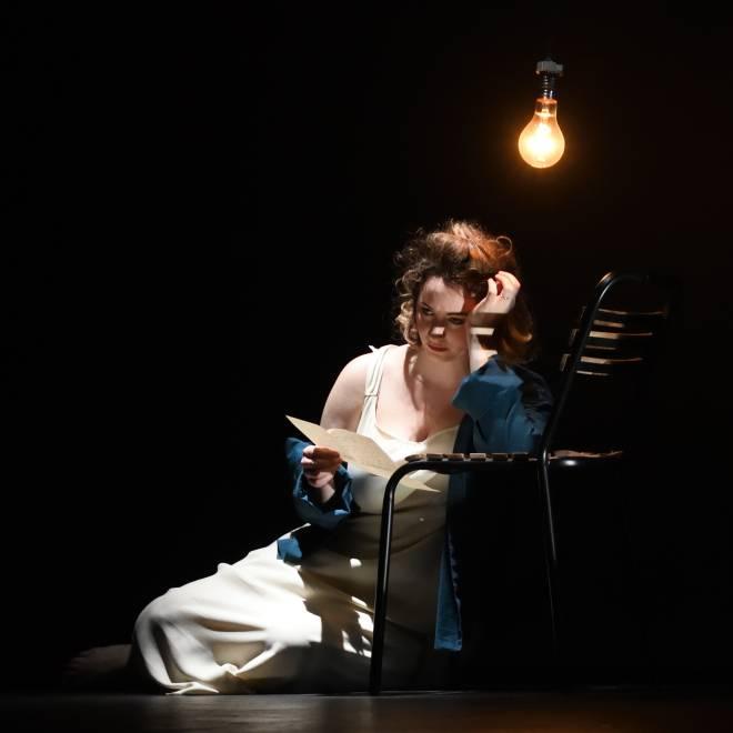 Marianne Croux - Le Premier Cercle par Lukas Hemleb