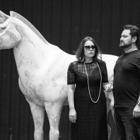 Répétitions Don Carlos par Warlikowski - Ildar Abdrazakov et Sonya Yoncheva
