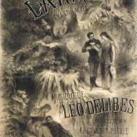 Affiche de Lakmé