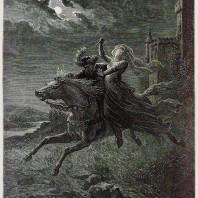 La Nonne sanglante