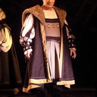 Ludovic Tézier - Ernani par Jean-Louis Grinda