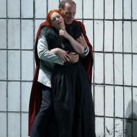 Kurt Streit & Patricia Petibon - Lucio Silla par Claus Guth