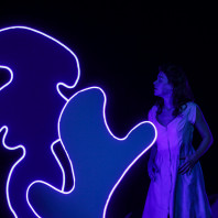 Le Miroir d'Alice