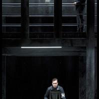 Scott Hendricks - La Joconde par Olivier Py