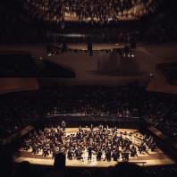 Quatrième de Mahler à la Philharmonie de Paris