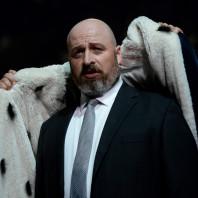 Peter Kálmán - Ariodante par Christof Loy