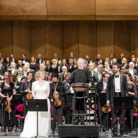 Karine Deshayes, John Nelson, John Irvin & Rubén Amoretti - La Damnation de Faust