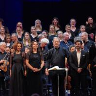 Lenneke Ruiten, Christine Rice, John Eliot Gardiner, Charles Castronovo & Ashley Riches - Requiem de Verdi