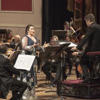 Tara Erraught & Manuel Hernández-Silva