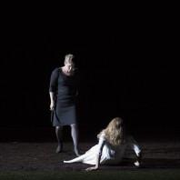 Jane Archibald dans la Flûte enchantée