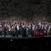 juhlakonsertti / gala concert