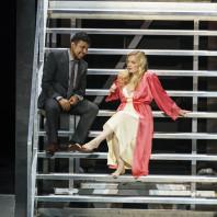 José Coca Loza & Lucy Crowe - Agrippina par Barrie Kosky