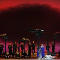 Perséphone par Peter Sellars