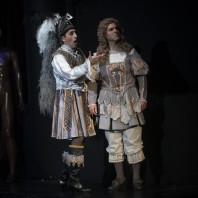 Norberto Marcos & Rodrigo Olmedo - Armide par Deda Cristina Colonna