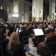 Requiem de Verdi à l'Église Saint-Sulpice