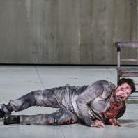 Ildar Abdrazakov - Le Prince Igor par Barrie Kosky